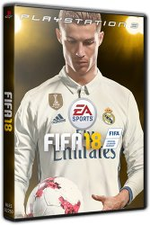 [PS3] FIFA18. Legacy Edition (2017/RePack)