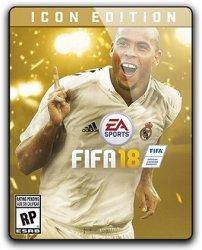 FIFA 18: ICON Edition (2017) (RePack от qoob) PC