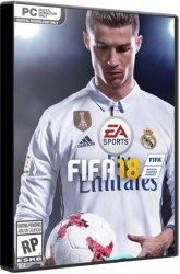 FIFA 18: ICON Edition (2017) (RePack от xatab) PC