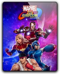 Marvel vs. Capcom: Infinite (2017) (RePack от qoob) PC