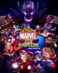 Marvel vs. Capcom: Infinite - Deluxe Edition (2017) (RePack от FitGirl) PC