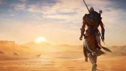 Представлен новый видеоролик к Assassin's Creed: Origins