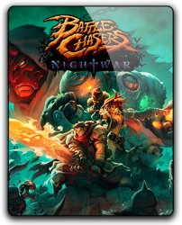 Battle Chasers: Nightwar (2017) (RePack от qoob) PC