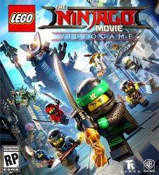 The LEGO NINJAGO Movie Video Game (2017) (RePack от FitGirl) PC