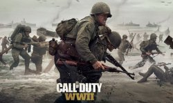 Call of Duty: WWII (2017/WEBRip 1080p) Трейлер