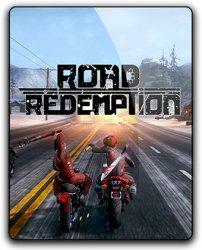 Road Redemption (2017) (RePack от qoob) PC