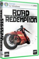 Road Redemption (2017) (RePack от xatab) PC