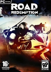 Road Redemption (2017) (RePack от FitGirl) PC