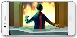 [Android] Геошторм (2017)