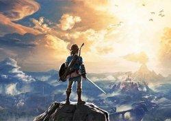 Секреты дизайна Zelda: Breath of the Wild и «правило треугольника»
