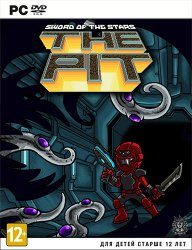 Sword Of The Stars: The Pit (2013/Лицензия) PC