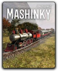 Mashinky (2017) (RePack от qoob) РС