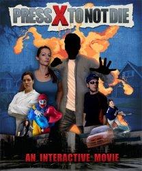 Press X to Not Die (2017/Лицензия) PC