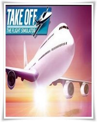 Take Off: The Flight Simulator (2017/Лицензия) PC