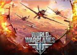 Для World of Warplanes вышло крупнейшее обновление