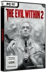The Evil Within 2 (2017) (RePack от xatab) PC