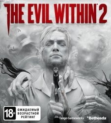 The Evil Within 2 (2017) (Steam-Rip от Fisher) PC