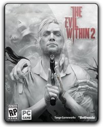 The Evil Within 2 (2017) (RePack от qoob) PC
