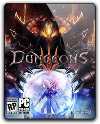 Dungeons 3 (2017) (RePack от SpaceX) PC