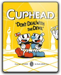 Cuphead (2017) (RePack by Mizantrop1337) PC