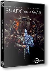 Middle-earth: Shadow of War - Gold Edition (2017) (RePack от R.G. Механики) PC