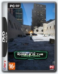 Putrefaction 2: Rumble in the hometown (2017) (RePack от Other's) PC