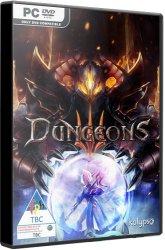 Dungeons 3 (2017) (RePack от xatab) PC