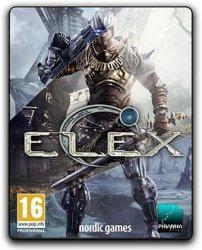 Elex (2017) (RePack от qoob) PC