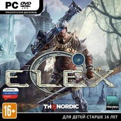 Elex (2017) (Steam-Rip от Fisher) PC