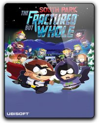 South Park: The Fractured But Whole - Gold Edition (2017) (RePack от qoob) PC