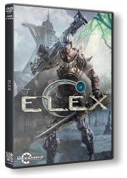 Elex (2017) (RePack от R.G. Механики) PC