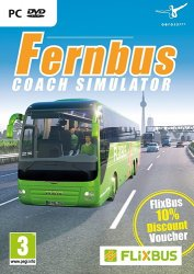 Fernbus Simulator (2016/Лицензия) PC