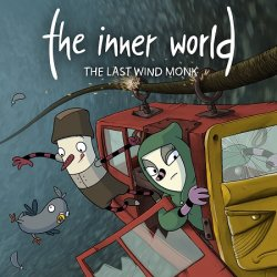 The Inner World: The Last Wind Monk (2017/Лицензия) PC