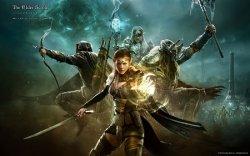 На PC доступно обновление The Elder Scrolls Online: Clockwork City