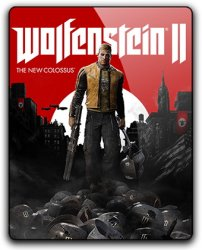 Wolfenstein II: The New Colossus (2017) (RePack от qoob) PC
