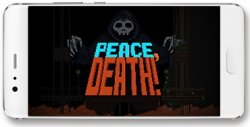[Android] Peace, Death! (2017)