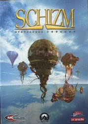 Щизм: Мистическое путешествие (2001/Лицензия) PC