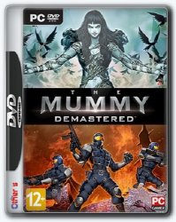 The Mummy Demastered (2017) (RePack от Other's) PC