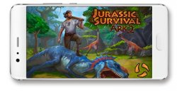 [Android] Jurassic Survival Island: ARK 2 Evolve (2017)