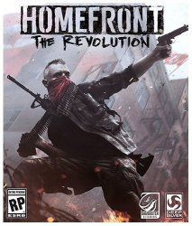 Homefront: The Revolution - Freedom Fighter Bundle (2016) (RePack от xatab) PC