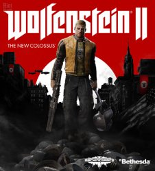 Wolfenstein II: The New Colossus (2017) (RePack от FitGirl) PC
