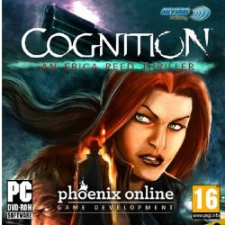 Cognition: An Erica Reed Thriller. Episode 1-4 (2013) (RePack от XLASER) PC