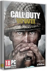 Call of Duty: WWII - Digital Deluxe Edition (2017) (RePack от xatab) PC