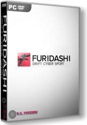 Furidashi: Drift Cyber Sport (2017) (RePack с R.G. Freedom) PC
