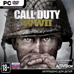 Call of Duty: WWII - Digital Deluxe Edition (2017/Steam-Rip) PC