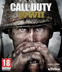 Call of Duty: WWII (2017) (Rip от FitGirl) PC