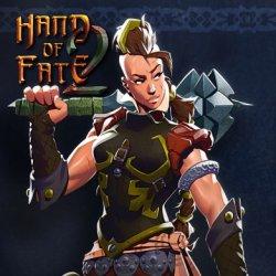 Hand of Fate 2 (2017/Лицензия) PC