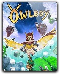 Owlboy (2016/Лицензия) PC