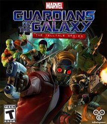 Marvel's Guardians of the Galaxy: The Telltale Series - Episode 1-5 (2017) (RePack от FitGirl) PC