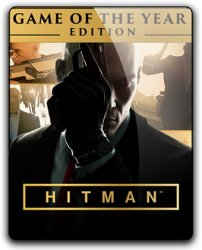 Hitman: Game of The Year Edition (2016) (RePack от qoob) PC